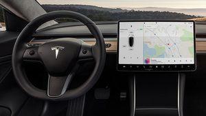 En 2017, Tesla a livré plus de 100000 voitures électriques