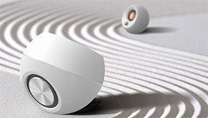 Creative Pebble, un nouveau kit d'enceintes 2.0 pour PC