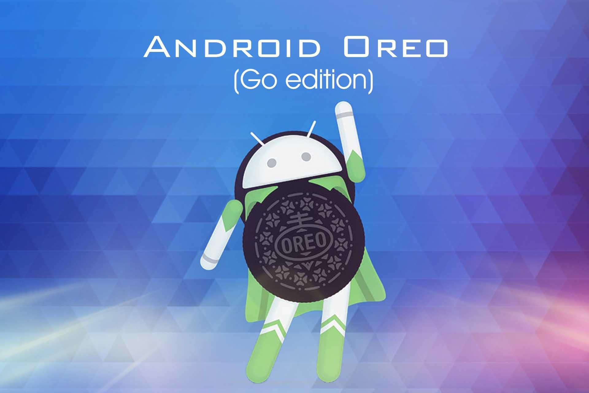 Android oreo go edition(1)