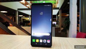 Il n'y aura pas de G7, LG va changer le nom de sa série haut de gamme