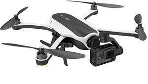 [MàJ] GoPro arrête les drones et pense à vendre