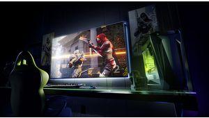CES 2018 – Nvidia BFGD, des moniteurs de jeu taille XXL