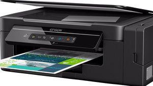 Soldes 2018 – Imprimante Epson EcoTank ET-2600 à 150€ après ODR