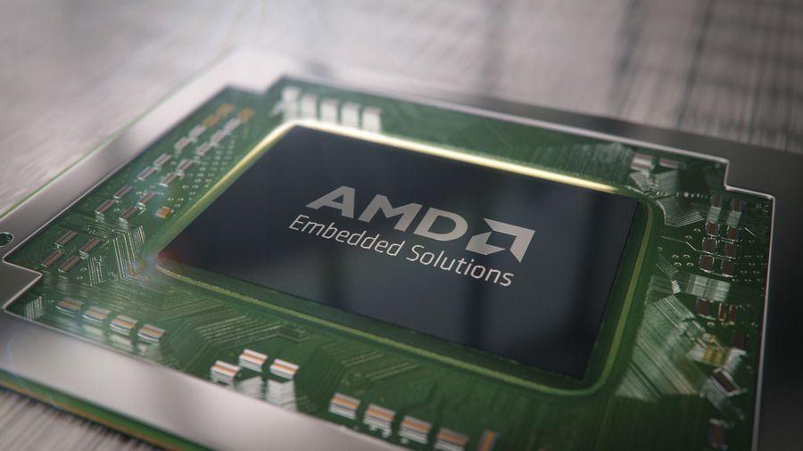 Failles Meltdown / Spectre: Microsoft suspend une mise à jour AMD