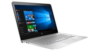 Soldes 2018 – Ultraportable HP Envy 13 à 430€