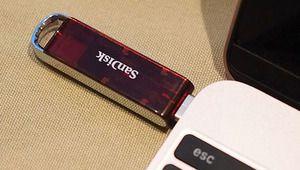 CES 2018 – Ceci est la clé USB-C de 1 To la plus petite du monde