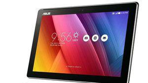 """Soldes 2018 – Tablette Asus Zenpad 10"""" à 135€"""