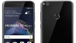 [Fini] Soldes 2018 – Huawei P8 Lite 2017 à 158€