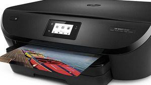 Soldes 2018 – Imprimante HP Envy 5540 à 41,90€