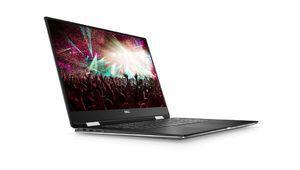 CES 2018 – Dell XPS 15 (2018): le PC 2-en-1 passe à Kaby Lake G