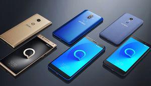 CES 2018 – Alcatel lève le voile sur trois nouveaux smartphones