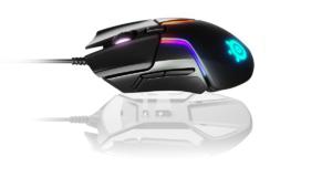 CES 2018 – SteelSeries Rival 600, une souris à double capteur optique