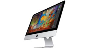 Soldes 2018 – Apple iMac 27 MK482FN/A à 2000€