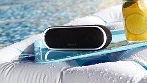 Soldes 2018 – Enceinte portable Sony SRS-XB20 à 69€