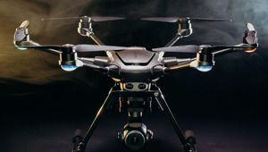 CES 2018 – 3 nouveaux drones Yuneec: filmer, faire la course, simuler