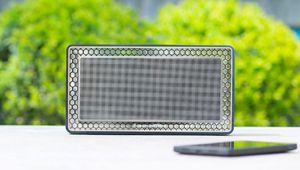 Soldes 2018 – T7, unique enceinte portable de Bowers & Wilkins, à -20%