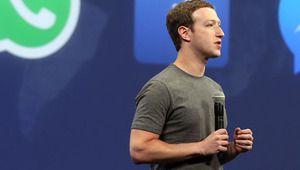 L'assistant de Facebook s'appellerait Portal et coûterait 499$