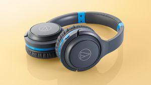CES 2018 – Audio Technica présente ses nouveaux casques sans fil