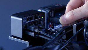 CES 2018 – Jusqu'à 100 Sony RX0 connectées via des boîtiers CCB-WD1