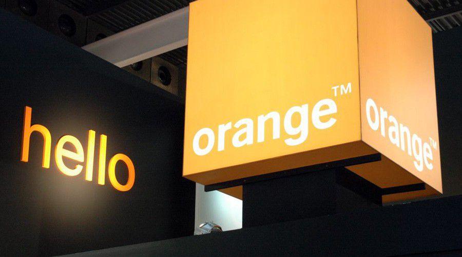 Orange 900