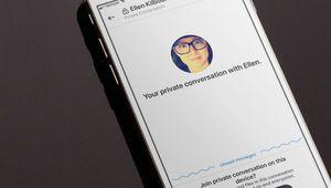 Skype teste à son tour le chiffrement de bout en bout