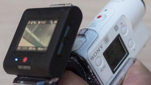 Soldes 2018 – Le kit Sony FDR-X3000R, sa poignée et sa montre à 449€