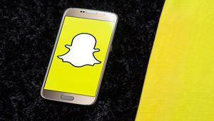 Snapchat: le nouveau design agace la communauté
