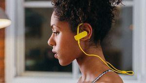 CES 2018 – De nouveaux intras Bluetooth pour sportifs Audio Technica