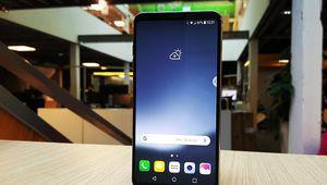 LG ne sortira plus forcément des smartphones tous les ans