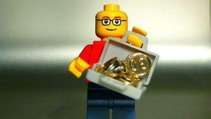 Lego s'associe avec Tencent pour conquérir la Chine