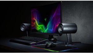 Nommo: les trois nouveaux kits d'enceintes PC signés Razer