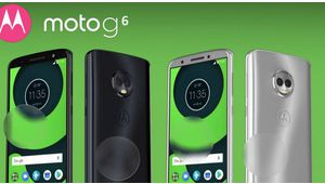 Les prochains smartphones de Motorola en fuite sur le Web