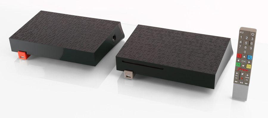 Freebox: quand la TV vire à l'écran noir