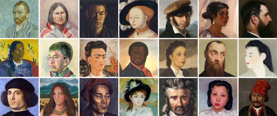 Google Arts et Culture
