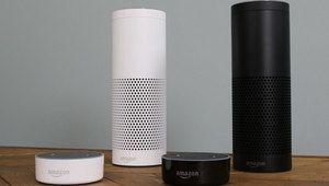 La reconnaissance vocale arrive sur l'application Android Alexa