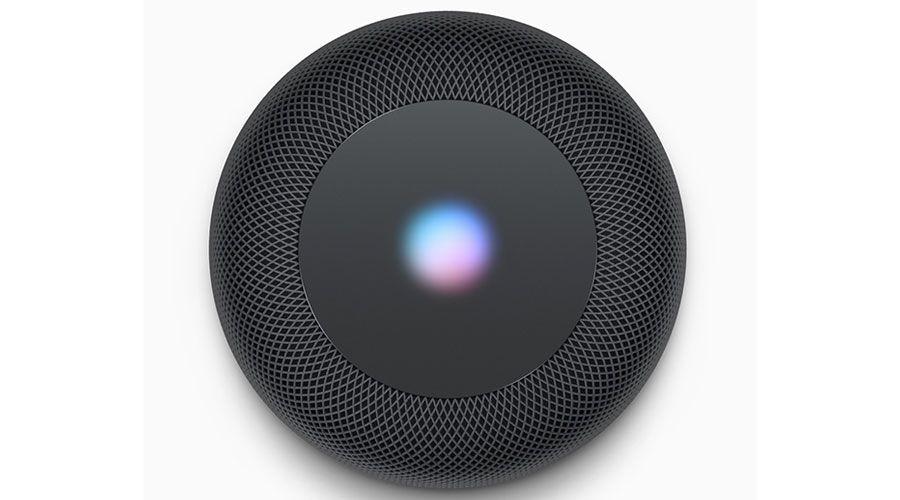 Le HomePodd'Apple débarque en France au printemps