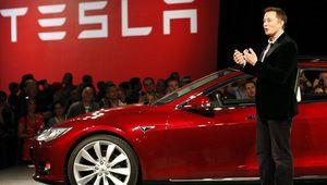 Tesla : le nouveau contrat stratosphérique d'Elon Musk