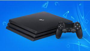 Des hackers font tourner des jeux PS2 sur PS4