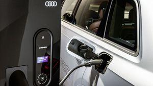 Audi teste le smart grid, ou la recharge intelligente