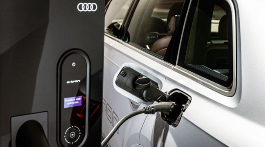 Audi teste le smart grid, ou la recharge intelligente