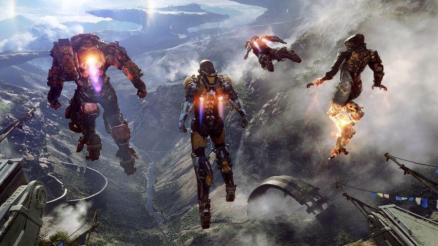 Bioware prépare un nouveau Dragon Age