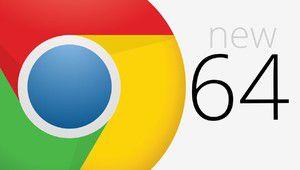 Chrome 64: les nouveautés du navigateur