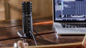 Beyerdynamic lance Fox, son premier micro statique USB