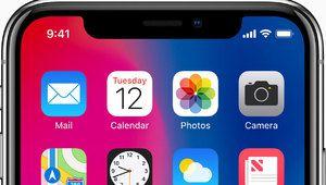 iPhone X: Apple va revoir son volume de production à la baisse