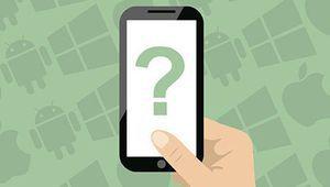 Parts de marché des OS mobiles: iOS repart de l'avant