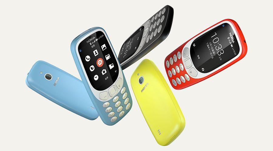 Le Nokia 33104G est officialisé et il est plus intéressant que prévu
