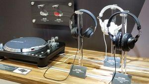 ATH-PRO5X et 7X, deux casques DJ par Audio Technica