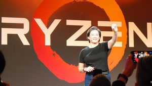 AMD publie ses résultats et renoue enfin avec les bénéfices