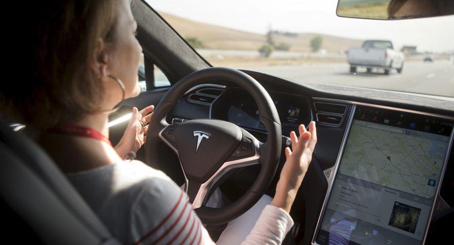 Ne parlez plus d'Elon Musk et de Tesla à Steve Wozniak