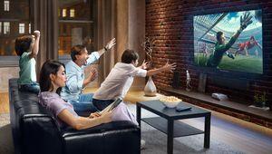 Des TV moins présents dans les foyers, mais un prix moyen en hausse